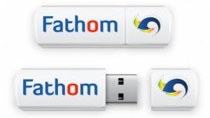 Fathom Neural Compute Stick