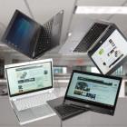 Business-Notebooks im Überblick: Voll ausgestattet, dockingtauglich und trotzdem klein