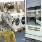 VR: Wir haben eine Küche in New York