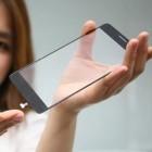Innotek: LG steckt neuen Fingerabdrucksensor unter das Displayglas