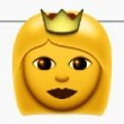Emojis: Weg mit dem Krönchen