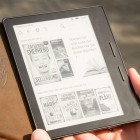 Kindle Oasis im Test: Amazons E-Book-Reader ist ein echtes Mager-Modell