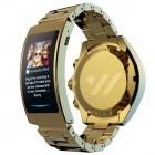 Link: Schließe mit Display soll Armbanduhren smart machen