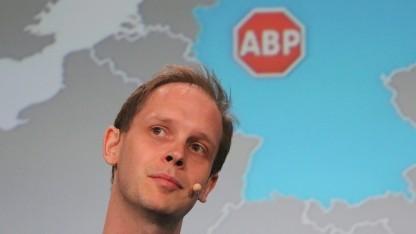 Flattr-Gründer Peter Sunde