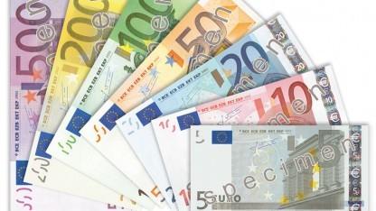 Geldfälschungen werden immer häufiger über das Internet vertrieben.