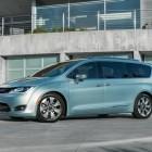 Kooperation vereinbart: Fiat Chrysler baut 100 autonome Minivans für Google
