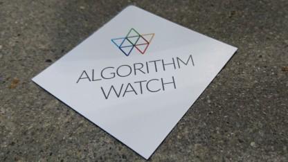 Algorithm Watch will mehr gesellschaftliche Aufmerksamkeit für Algorithmen.