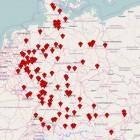 Mitmachprojekt: Unsere Leser messen bereits in über 100 Städten