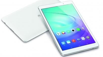 Das neue Mediapad T2 10.0 Pro von Huawei