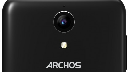 Das neue Archos 50 Power