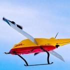 Paketkopter: DHL testet selbstladende Drohne erfolgreich in Bayern