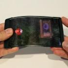 Holoflex: Uni präsentiert biegsames Smartphone mit 3D-Display