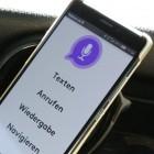 Zerotouch im Hands on: Logitechs Smartphone-Halterung fürs Auto fehlt etwas