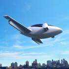 Lilium: Ein Elektrokleinflugzeug für den Alltagseinsatz