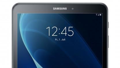Das Galaxy Tab A 10.1 (2016) kommt nach Deutschland.