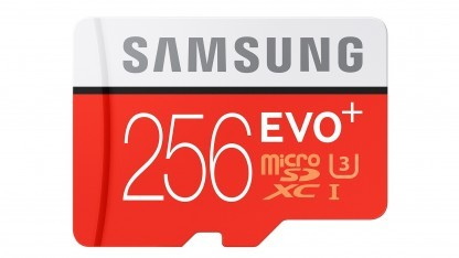 Micro-SD Evo Plus