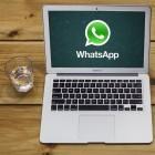 Messenger: Whatsapp für den Desktop