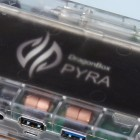 Pyra-Handheld: Open-Pandora-Nachfolger kann in Produktion gehen