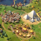 Firaxis: Civilization 6 mit sichtbar expandierenden Städten
