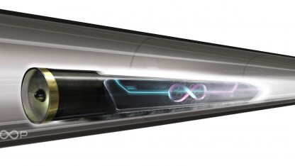 Hyperloop: Kommt der Hyperloop nach Skandinavien?