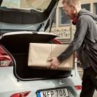 Urb It: Volvo wird zur Paketstation