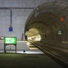 Basistunnel: Bestens vernetzt durch den Gotthard