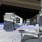 Weltraumschrott: Sorge um Sicherheit der Raumschiffe von Boeing und SpaceX