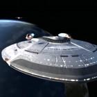 Star Trek Online: Die Enterprise saust auf Konsolen
