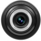 Canon: Makroobjektiv mit eingebautem Ringblitz