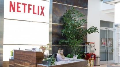 Post für Netflix