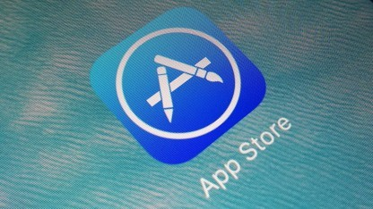 IOS-Apps werden mittlerweile schneller für Apples App Store zugelassen.