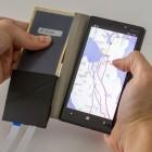 Flexcase: Forscher entwickeln Smartphone-Cover mit E-Paper-Display