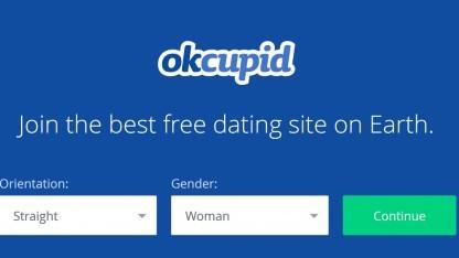 Die Daten zahlreicher OKCupid-Nutzer wurden veröffentlicht.
