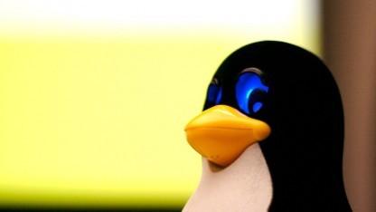 Linux 4.6 erfuhr viele Commits.
