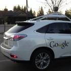 Fahrmanöver: Googles selbstfahrende Autos meistern die Dreipunktwende