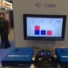 Docsis 3.1: 10 GBit/s symmetrisch im TV-Kabelnetz übertragen