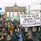 """Neue Snowden-Dokumente: NSA lobte Deutschlands """"wesentliche"""" Hilfe im Irak-Krieg"""