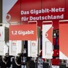 Quartalszahlen: Vodafone hat Mobilfunk an TV-Kabelnetz angebunden