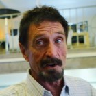 Security: John McAfee blamiert sich mit angeblichem Whatsapp-Hack