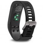Garmin Vivosmart HR+: Fitnessarmband mit GPS