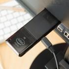 Intels Compute Stick im Test: Der mit dem Lüfter streamt (2)