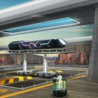 Hyperloop One: Der transsibirische Hyperloop