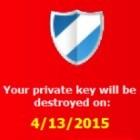 Ransomware: Teslacrypt-Macher sagen Sorry und veröffentlichen Masterkey