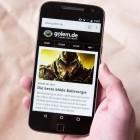 Moto G4 Plus im Hands on: Lenovos sonderbare Entscheidung