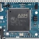 Star Otto: Arduino-Board mit Display-Anschluss, Audio und WLAN
