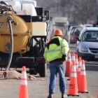 Dallas: Googles Streetview-Autos erschnüffeln Gaslecks