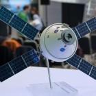 Bemannte Raumfahrt: Esa liefert ein zweites Servicemodul für Orion
