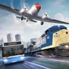 Wirtschaftssimulation: Transport Fever und der historische Verkehrsmix