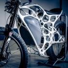 Light Rider: Airbus-Tochter baut E-Motorrad aus dem 3D-Drucker