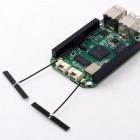 Beaglebone Green Wireless: Der Robotercomputer funkt jetzt auch